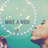 ireflect: (Make a wish by streetcatx.livejournal.co)
