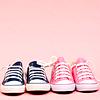 elleflies: (Random: Shoes)