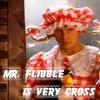 corbeau: Mr. Flibble is Very Cross from Red Dwarf (Cross, Flibble)