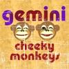 prttyprncss05: ({Gemini} cheeky monkey)