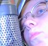 victoriansquid: (me at work)