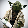 when_i_go_deaf: (Yoda & His iPod)