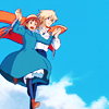 wizardrachel: (Howl's Moving Castle)