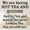 phetish: (Tea and Scones)