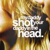 hopelessfangirl: (SPN // Sam&Jo - My Daddy Shot Your Daddy)