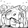 khar_muur: (sinfest elephant)