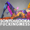screw: ([gambit] being a whore being a whore)