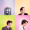 j_gabrielle: (My Doctor)