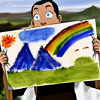 sohotrightnow: ([atla] you added a rainbow)