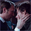 enchanted_manit: (Hanni and Will)
