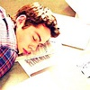 prongers: (Sleepy)