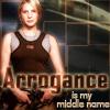 jinasphinx: (arrogance)