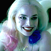 xjubesx: (Harley Quinn // Suicide Squad) (Default)