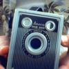 midcenturama: (1948 Ansco Shur-Shot...)