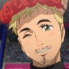 nevercomefirst: Icon by me (Get this man a Flower Crown)