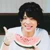 hazellexkiss: (Watermelon Sou)