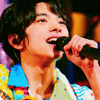 hazellexkiss: (Singing Shori)