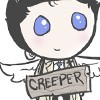 mildmaythecat: (chibicascreeper)