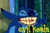 bikerwalla: (Evil Koala)