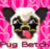 heyslowdown: (Pug Betch)