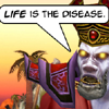 helvetius: (undead priest)