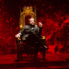 ever_maedhros: (crowley throne)