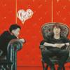 contagious_pages: (Sakurai and Aiba)