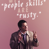 ahavah: (SPN: Cas People Skills)