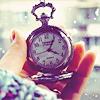 discreet_1: (Clock)