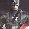 starstop: (Captain America)