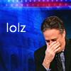 thatotherperv: (lol Jon Stewart)