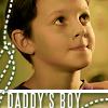 tehdirtiestsock: (daddy's boy)