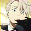red_squared: Victor Nikiforov has no idea what he's in for (Yuri on Ice -- Victooooor)