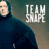 naughty: (HP: team snape)
