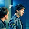 popkin16: (rodney loves john)