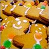 talechasing: (Gingerbread)