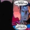 cavaleira: (superman, batman)