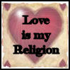 aerdran: (Love is My Religion)