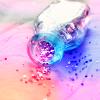 unstablekitten: (glitter)