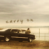 cowboyguy: (impala carry on)