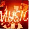 rachiegrl6: (Music Neon Sign)