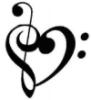 rachiegrl6: (music heart)