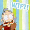 "wildicycomet: (Iroh says ""WTF?"")"