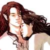 utulien_aure: asleep together (asleep)