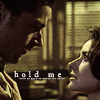 glowinthedark: ([Haunted] Frank/Julia Hold Me)
