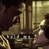 glowinthedark: ([Haunted] Frank/Julia Hold Me)