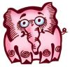 alterrebe: (elephant)