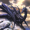 alterrebe: (black dragon)