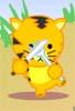 m_cobweb: (kenya tiger)