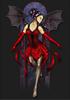 m_cobweb: (gothic dancer)